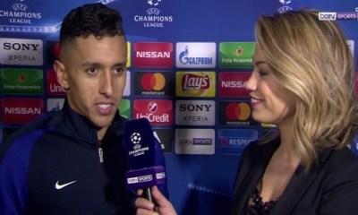 Marquinhos « Je crois que tout le monde a fait le match de sa vie »