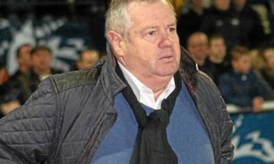 CDF - Le président d'Avranches a lancé le projet pour jouer dans un grand stade et a besoin de l'aide du PSG