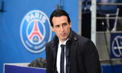 PSG/Montpellier - Exceptionnellement, Emery a imposé une mise au vert