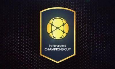 Le PSG officialise et explique sa participation à l'International Champions Cup 2017