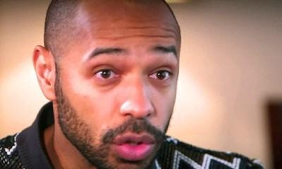 """Le PSG et Zlatan ont """"redoré le blason du championnat de France"""" selon Thierry Henry"""