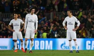 Barça/PSG - L'analyse du match : Une histoire de mental