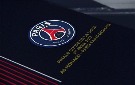 Des premières images du maillot du PSG pour la finale de la Coupe de la Ligue