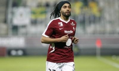 Ligue 1 - Metz a 3 suspendus pour affronter le PSG