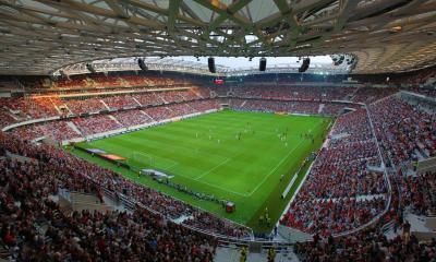 Ligue 1 - L'Allianz Riviera déjà à guichets fermés pour la réception du PSG