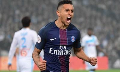 Mercato - Marquinhos, l'Inter de Milan serait aussi intéressé