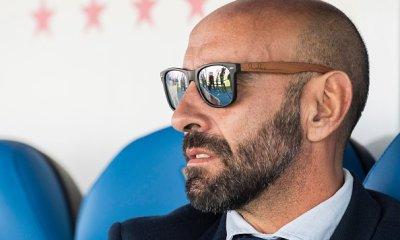 """Monchi """"Rome est l'équipe la plus proche, mais rien n'est encore fait"""""""