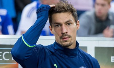 Stambouli «Si Blanc était resté, je ne serais probablement pas à Schalke aujourd'hui»