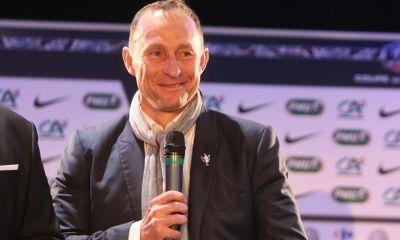 CdF: Papin «j'aimerais que la meilleure équipe soit alignée, mais je comprends Jardim»