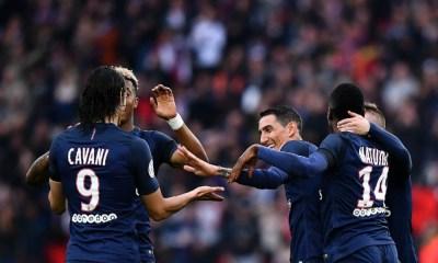 PSG/Monaco – Statistiques : un match à sens unique face à de jeunes Monégasques