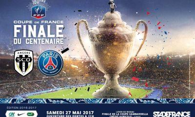 Angers/PSG - Un dispositif de sécurité de grande ampleur pour cette finale