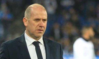 Antero Henrique est à Paris pour négocier avec le PSG et demande des garanties, selon SFR Sport