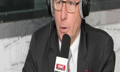 """Larqué """"Al-Khelaïfi est l'un des responsables de l'échec du PSG cette saison"""""""