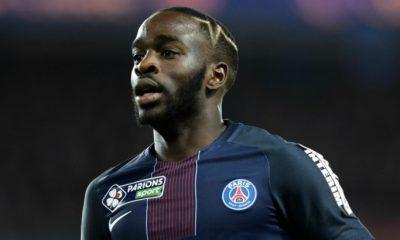 """Anciens - Jonathan Ikoné """"J'aurai probablement plus de jeu ici qu'au PSG"""""""