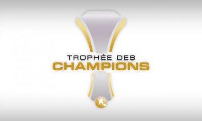 Le PSG affrontera l'AS Monaco lors du Trophée des Champions le 29 juillet 2017