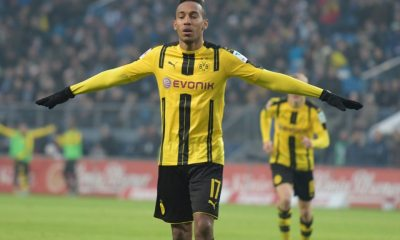 Mercato - Aubameyang, accord trouvé entre le PSG et le Borussia Dortmund, selon Yahoo