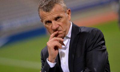 Patrice Lair « Ce match va nous servir pour la suite »