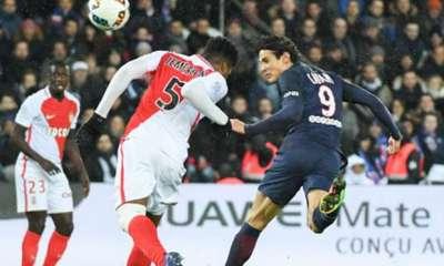"""L'Equipe souligne un """"rythme imposé sans équivalent dans l'histoire"""" de la Ligue 1"""
