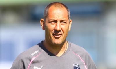 L'adjoint de l'AS Saint-Étienne ne sera pas présent face au PSG suite à une sanction de la LFP