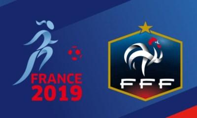 Féminines - La Coupe du Monde 2019 se déroulera notamment au Parc des Princes