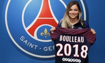 """Féminines - Laure Boulleau """"Je suis heureuse de prolonger l'aventure dans mon club de cœur"""""""