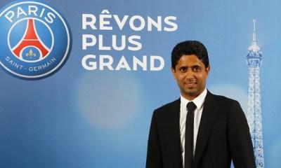 """Le PSG fait savoir qu'il va annoncer les recrues """"bientôt"""""""