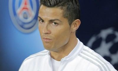"Mercato - Cristiano Ronaldo au PSG ""improbable"", mais pas impossible selon L'Equipe"