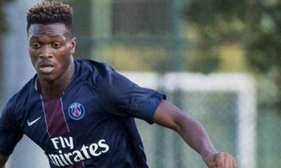 Mercato - Dan-Axel Zagadou sur le point de quitter Paris pour signer au Borussia Dortmund