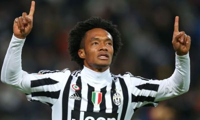 Mercato - Juan Cuadrado, le PSG s'apprêterait à faire une offre à une Juventus à l'écoute