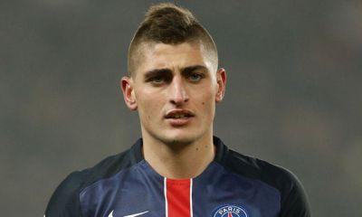 """Verratti """"On ne parle ni de Barcelone, ni d'aucune autre équipe, mais de projets"""", explique son agent"""