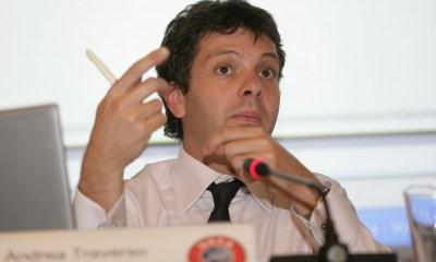 Mercato - Andrea Traverso Neymar Je ne connais pas leurs plans...Je pense qu'ils ont bien fait les calculs
