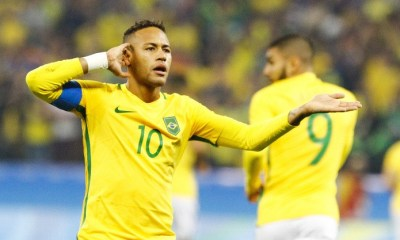 "Mercato - Beilin ""Neymar sera Parisien. Infos concordantes du club et des journalistes"""