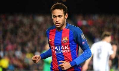 "Mercato - Neymar au PSG, c'est fait à ""95%"" selon Catalunya Radio"