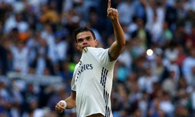 Mercato - Pepe a nouveau évoqué du côté de Besiktas, il annonce un communiqué bientôt