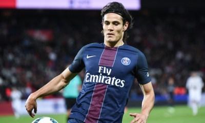 PSG/AS Rome - Le groupe parisien avec 5 absents
