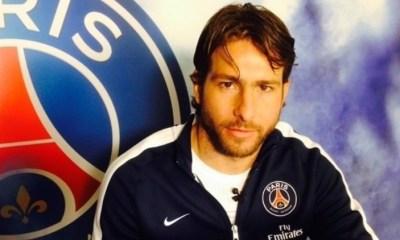 """Scherrer Maxwell présenté comme """"coordinateur sportif"""" du PSG, rapporte Goal"""