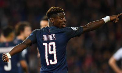 Mercato - Un nouveau courtisan en Premier League pour Serge Aurier