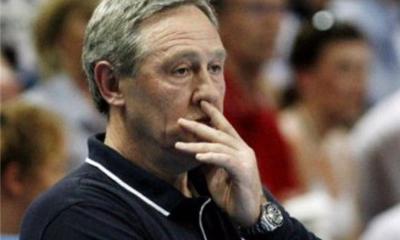 Zvonimir Serdarusic, entraîneur du PSG handball, a de nouveau été hospitalisé