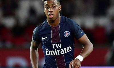 """PSG/Amiens - Presnel Kimpembe """"on n'est pas encore à 100%"""""""