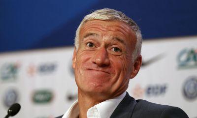 Didier Deschamps annonce que Mbappé change de club mais reste en Ligue 1