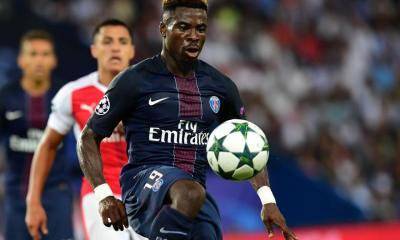 Mercato - Aurier attend la décision des autorités anglaises pour son transfert à Tottenham