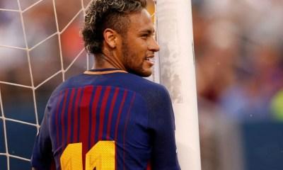Mercato - Neymar doit passer sa visite médicale avec le PSG jeudi, selon RMC !