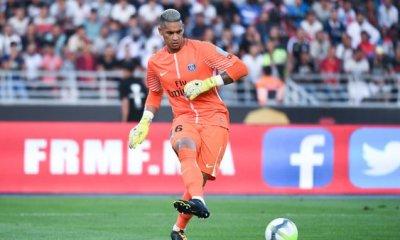 """PSG/ASSE: Areola """"Ce sera compliqué, comme chaque année face à Saint-Etienne"""""""