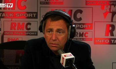 """Riolo : Aulas ne doit pas """"juste chouiner pour défendre ses petits intérêts en L1"""""""