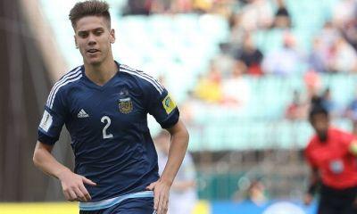 Mercato - Juan Foyth, son transfert à Tottenham devrait être réglé d'ici demain