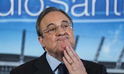 Mbappé - Florentino Perez «Je ne crois pas qu'il y aura d'autres arrivées »