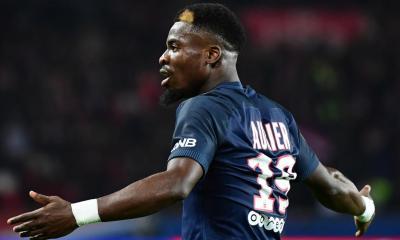 """Mercato - Aurier annonce que son transfert à Tottenham est """"pratiquement fait"""""""