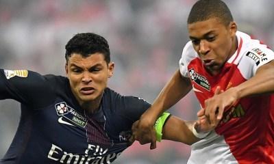 """Thiago Silva """"Mbappé est un joueur très important et très intéressant"""""""