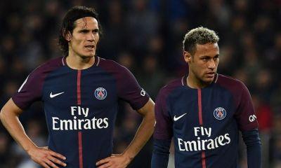 Un contrat qui vise à satisfaire Neymar et Cavani