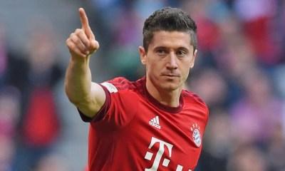 """Lewandowski """"Le PSG a construit une équipe de classe mondiale"""" et l'UEFA doit faire attention"""